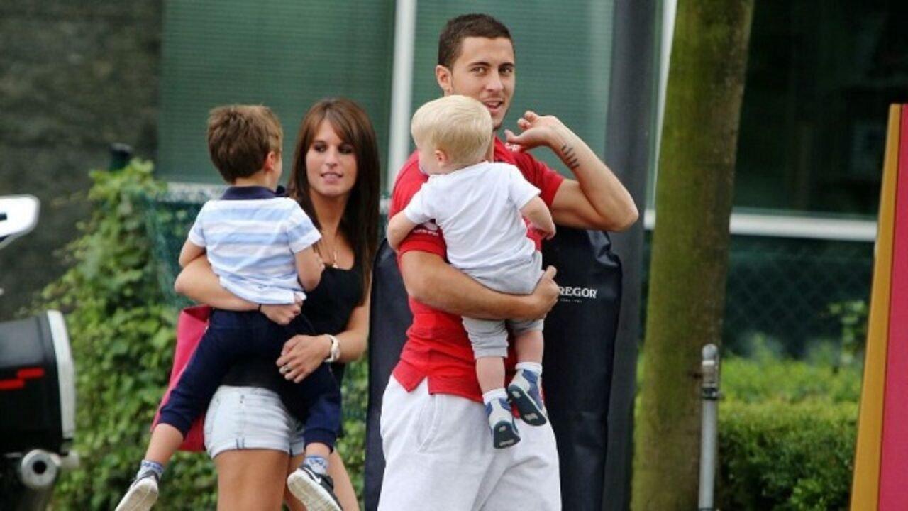 Natacha van Honacker Bio, Age, Net Worth, Height, Eden Hazard Wife