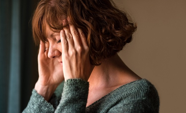 Impacts of Anxiety on the Body